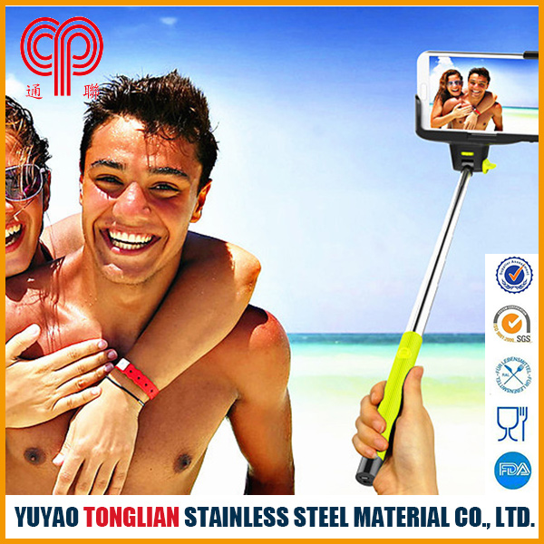 mobile phone monopod