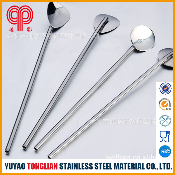 Stirrer straw /spoon
